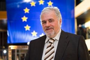 Στο Ευρωκοινοβούλιο