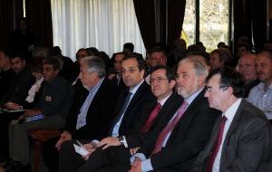Συνεδρίαση της Κεντρικής Επιτροπής της ΔΑΚΕ Ι.Τ.