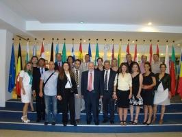 Επισκέψεις στο Ευρωκοινοβούλιο 2